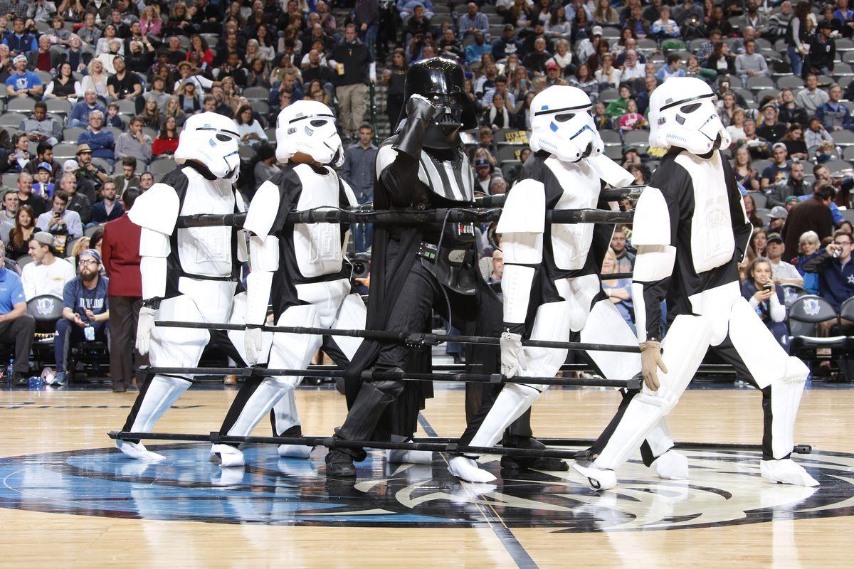 Indiana Pacers v Dallas Mavericks