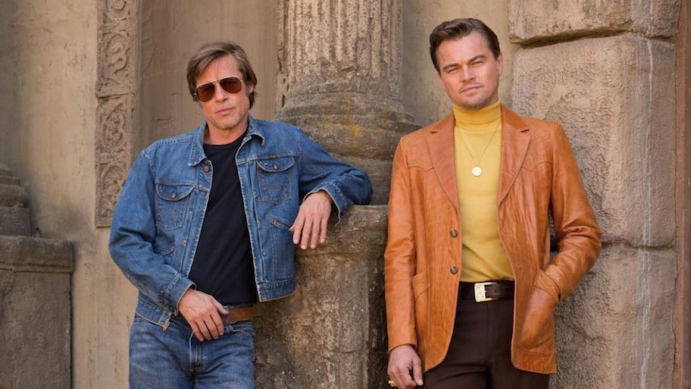 The 'Once Upon A Time ... in Hollywood' Take Cycle, Reviewed