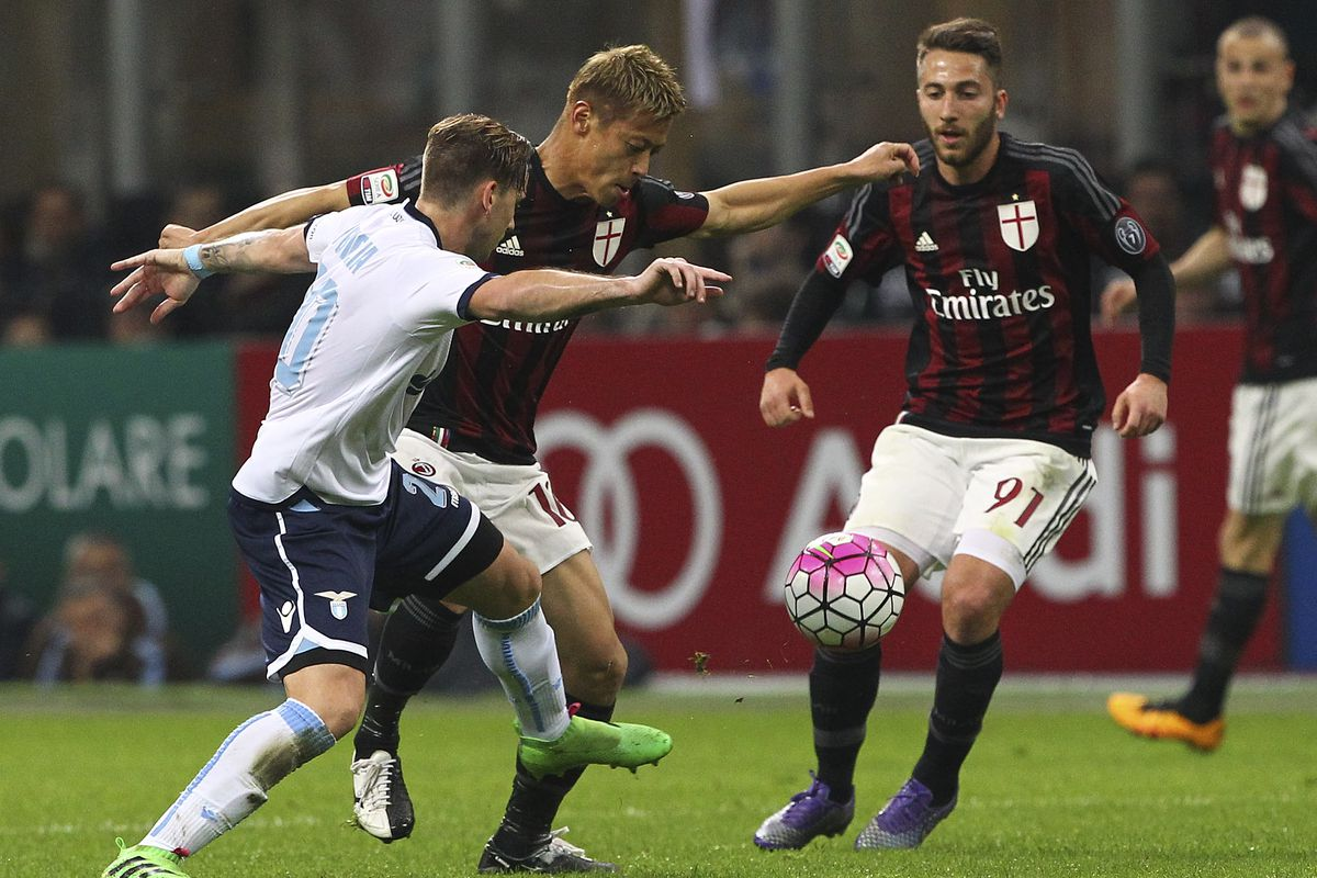 Honda and Bertolacci need to up their game in the final months of the season