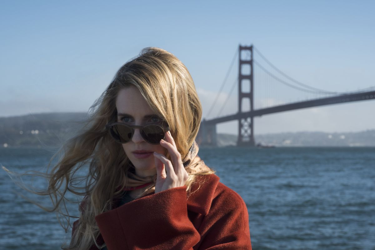 Netflix cancels The OA after two seasons - Polygon