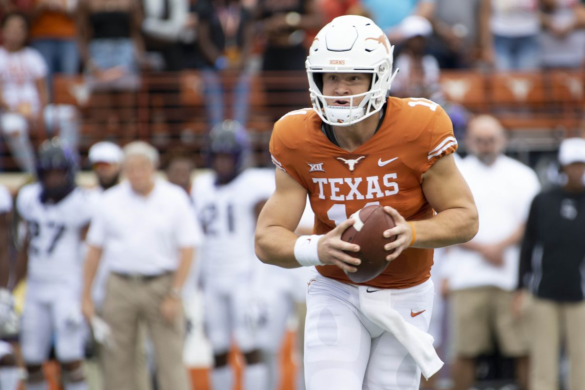 How To Watch Kansas State Football Vs Texas Bring On The Cats