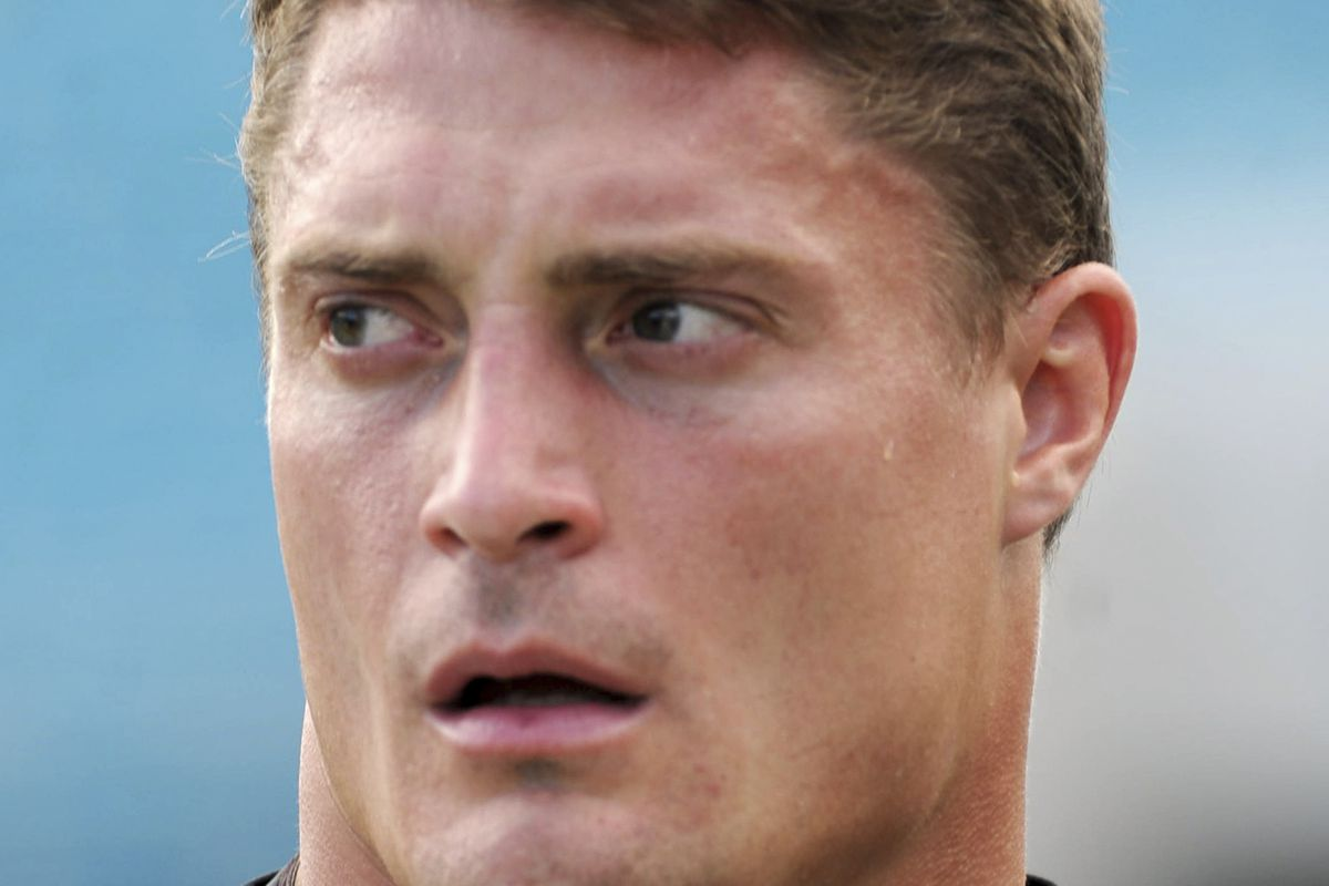 My Favorite Penn State Player Paul Posluszny Black Shoe Diaries