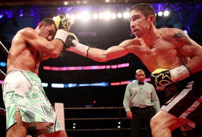 960258012.jpg - Preview: Kavaliauskas-Zewski, Marriaga-Gonzalez are pivotal fights for all involved