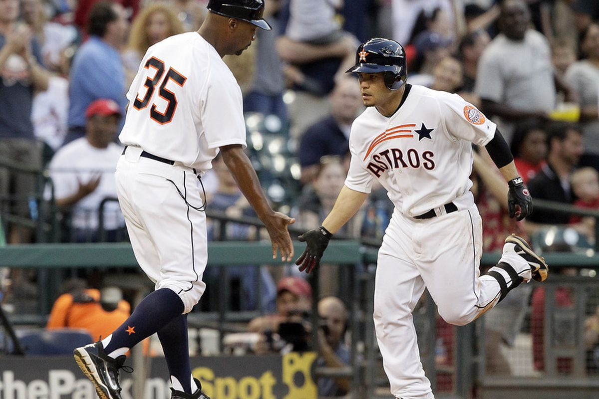 online retailer 323f6 12e53 Astros' New Uniforms: What's Old Is New Again - SBNation.com