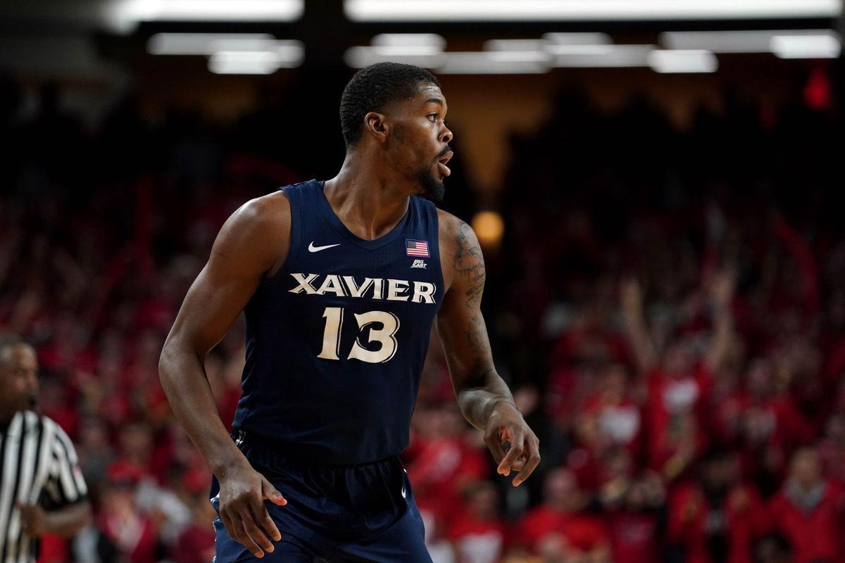 NCAA Basketball: Xavier at Cincinnati
