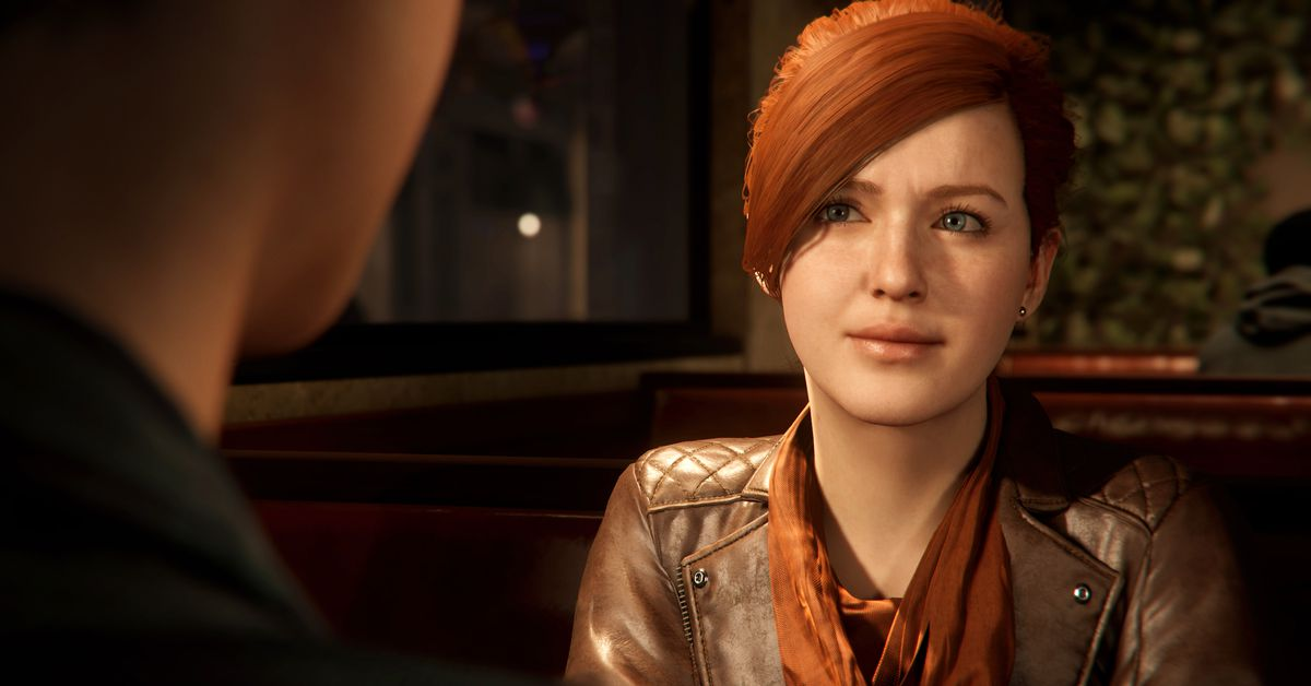 Spider-Man PS4 preview: Mary Jane Watson is a great playable character - Polygon
