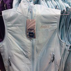 Women's vest, $35