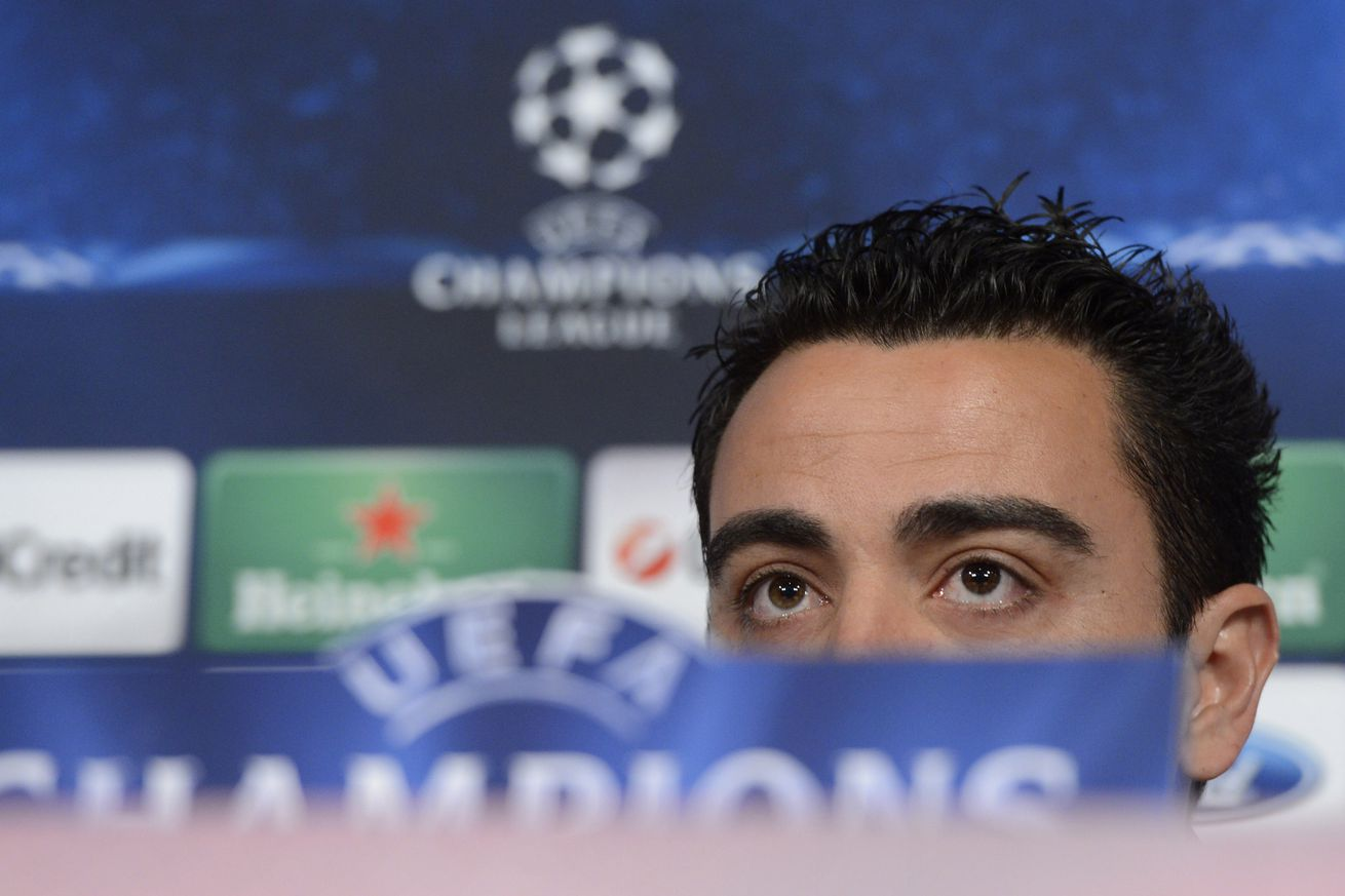 Daily Schmankerl: Xavi wants Gnabry at Barca, Rummenigge calls for finishing the season ? even in September