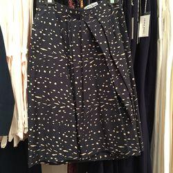 Apiece Apart skirt, $126