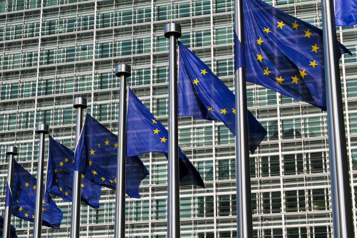 European Union HQ