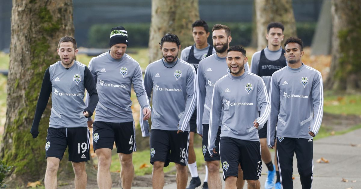 Five things we'd like to know when Sounders face Olimpia