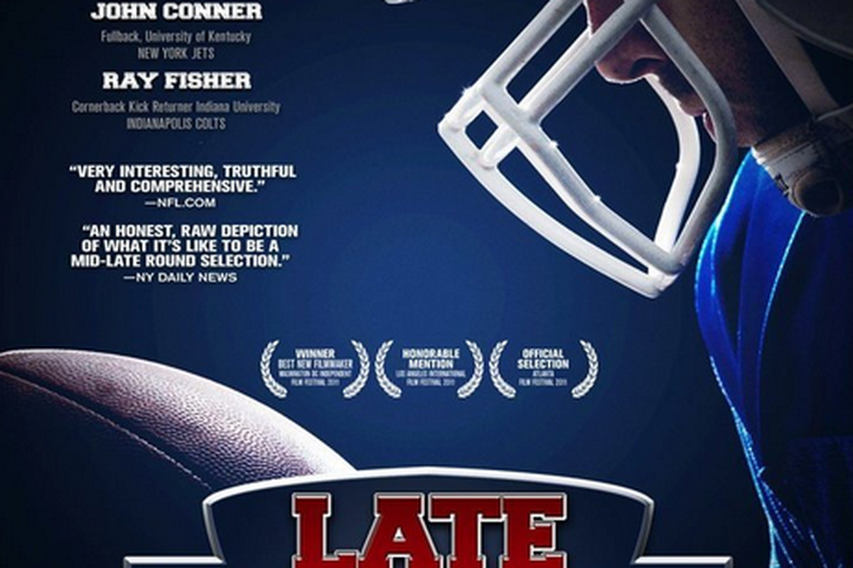 Late Rounders, directed by Evan Marshall
