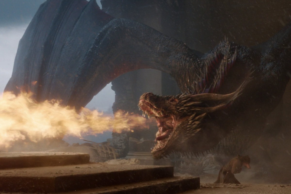 The Game of Thrones finale was the most watched HBO show of all time