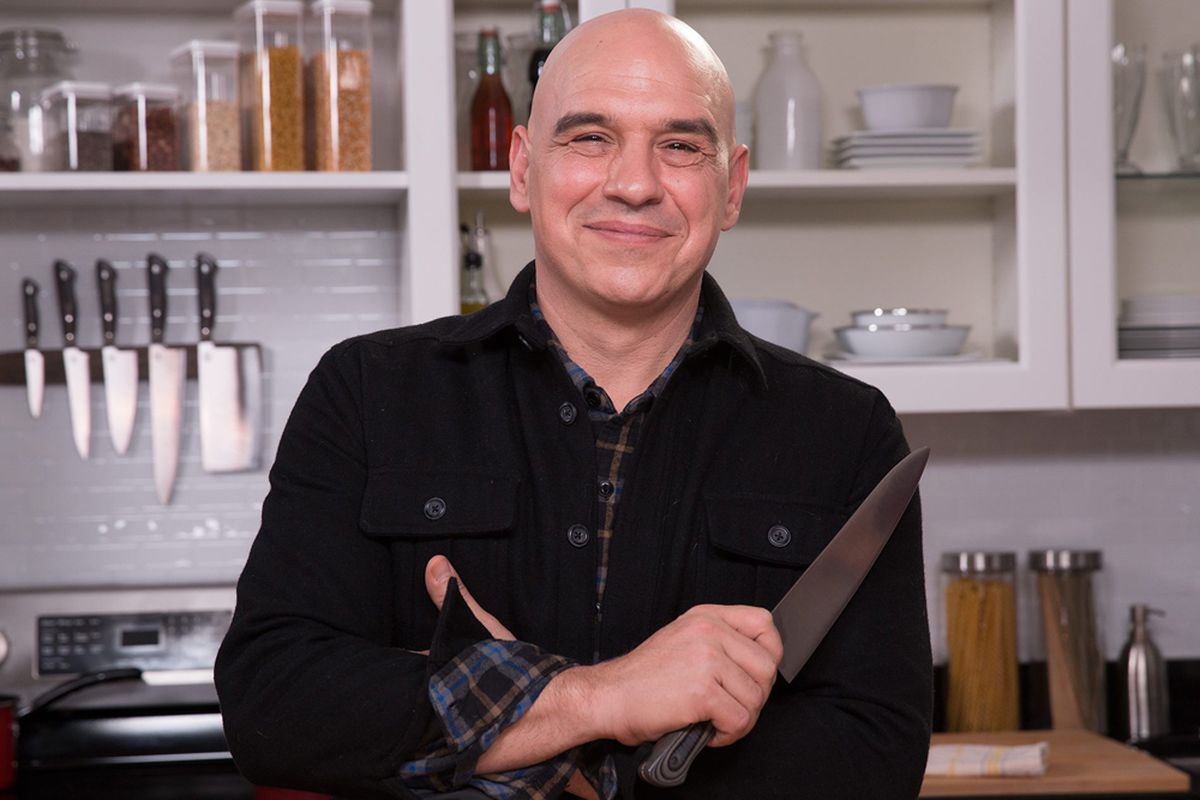 Image result for michael symon