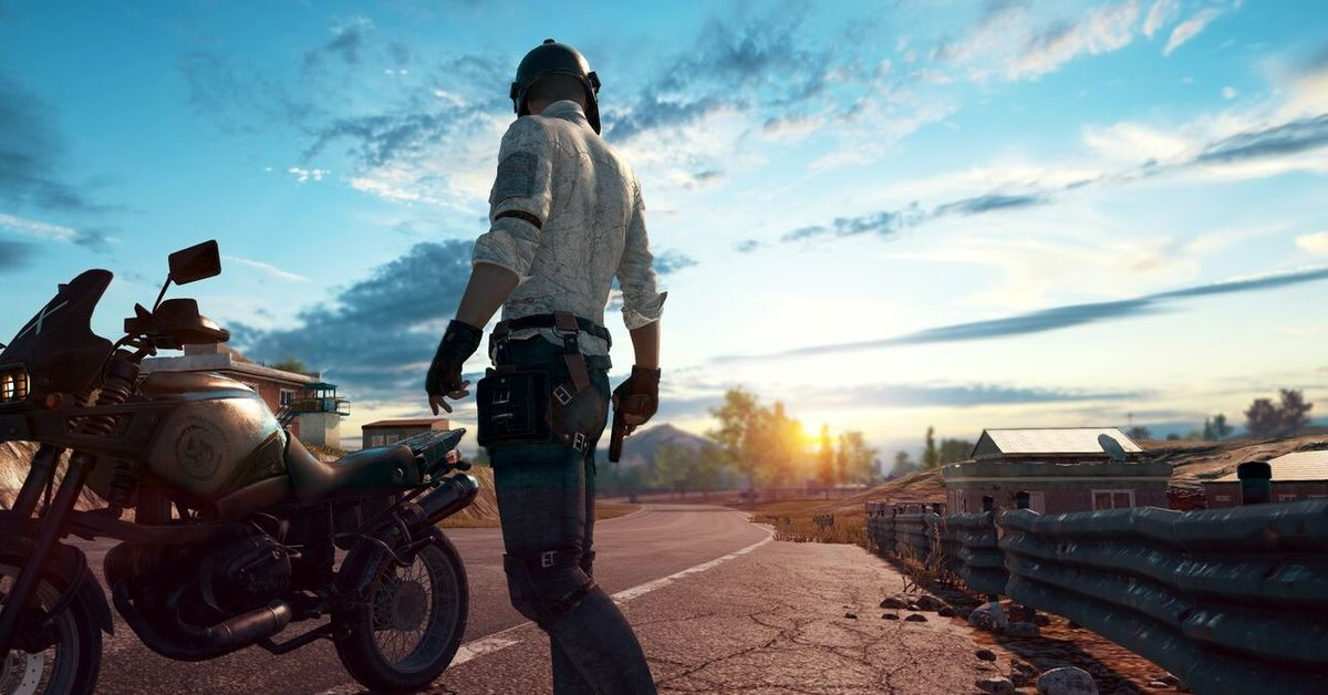 16 Luxury Pubg Wallpaper Iphone 6: PUBG's Loot Box System Has One Big Flaw