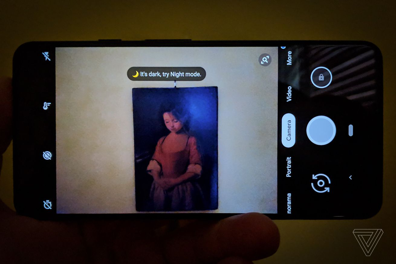 google s night sight for pixel phones will amaze you