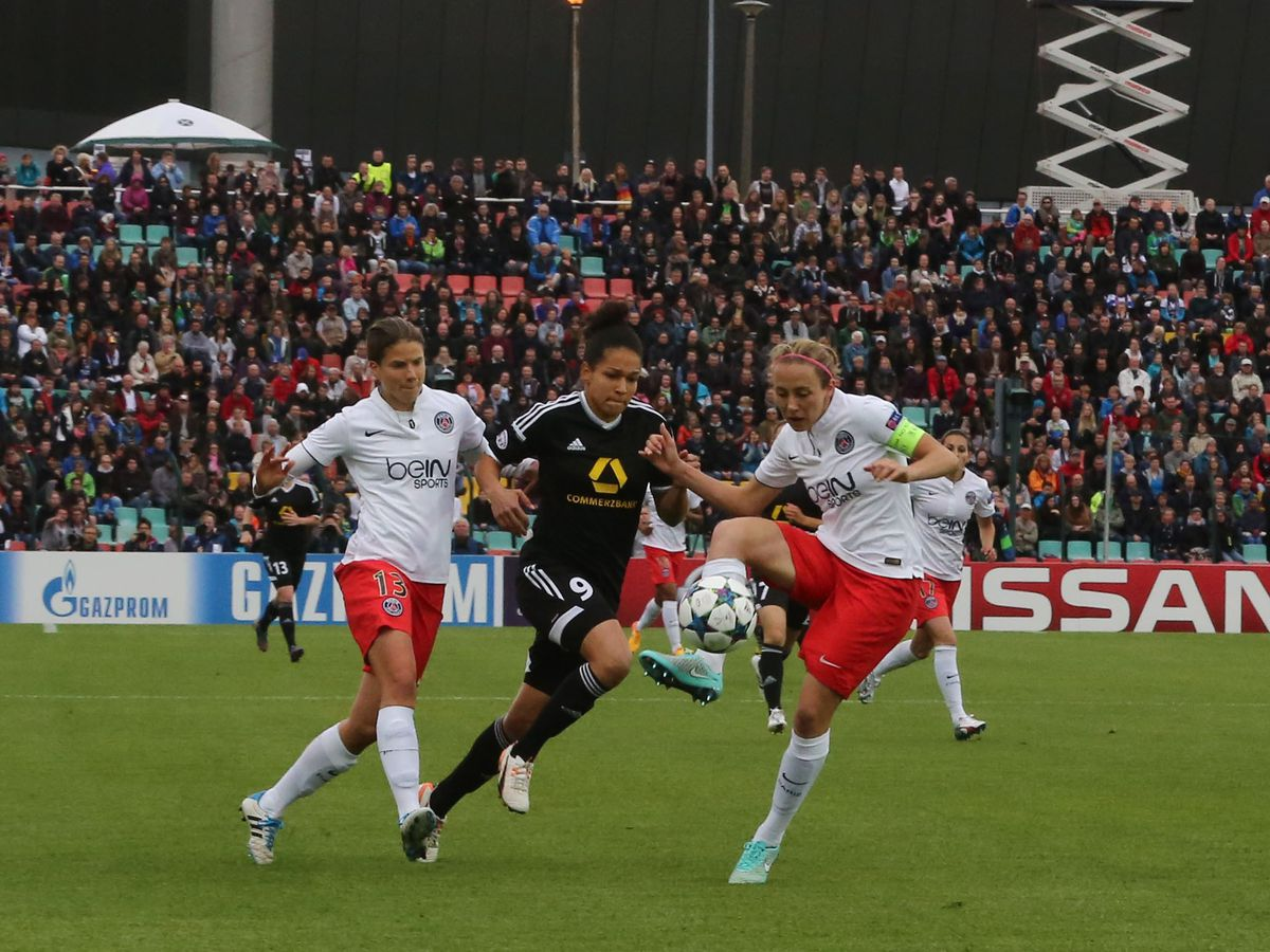 FFC Frankfurt v Paris St. Germain: UEFA Women's Champions League Final