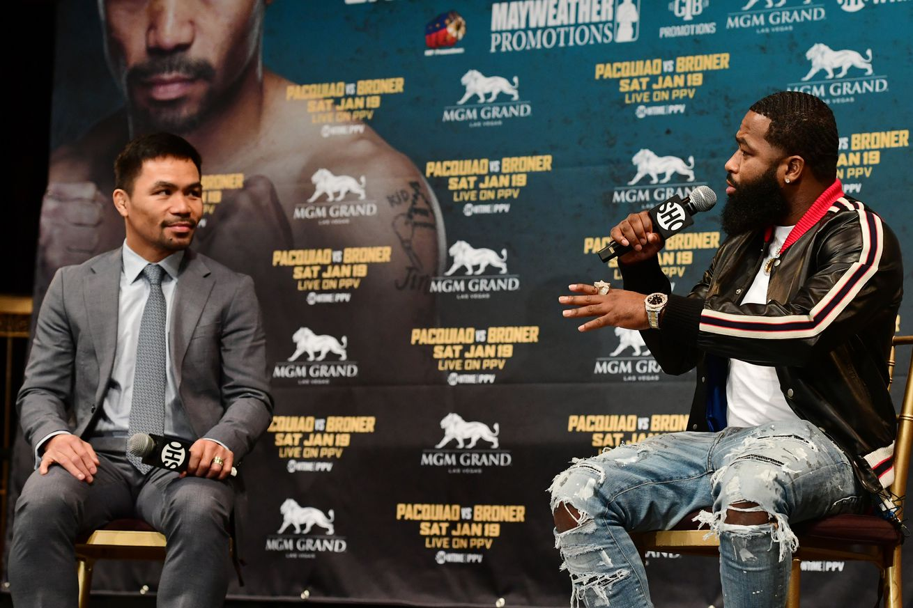 1063549508.jpg.0 - Pacquiao-Broner: Final Press Conference (Live at 3:30 p.m. ET)