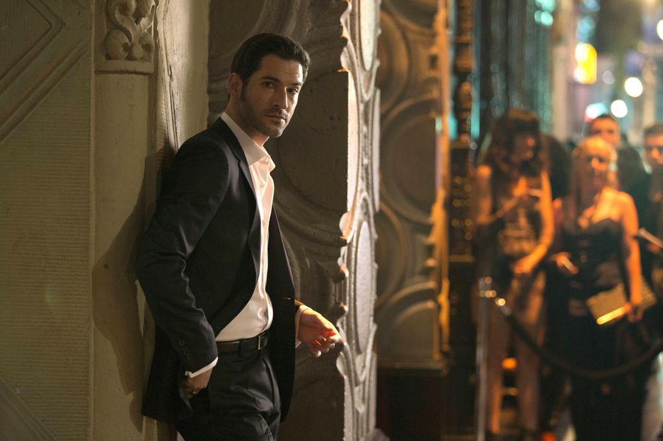 netflix has renewed lucifer for a fourth season