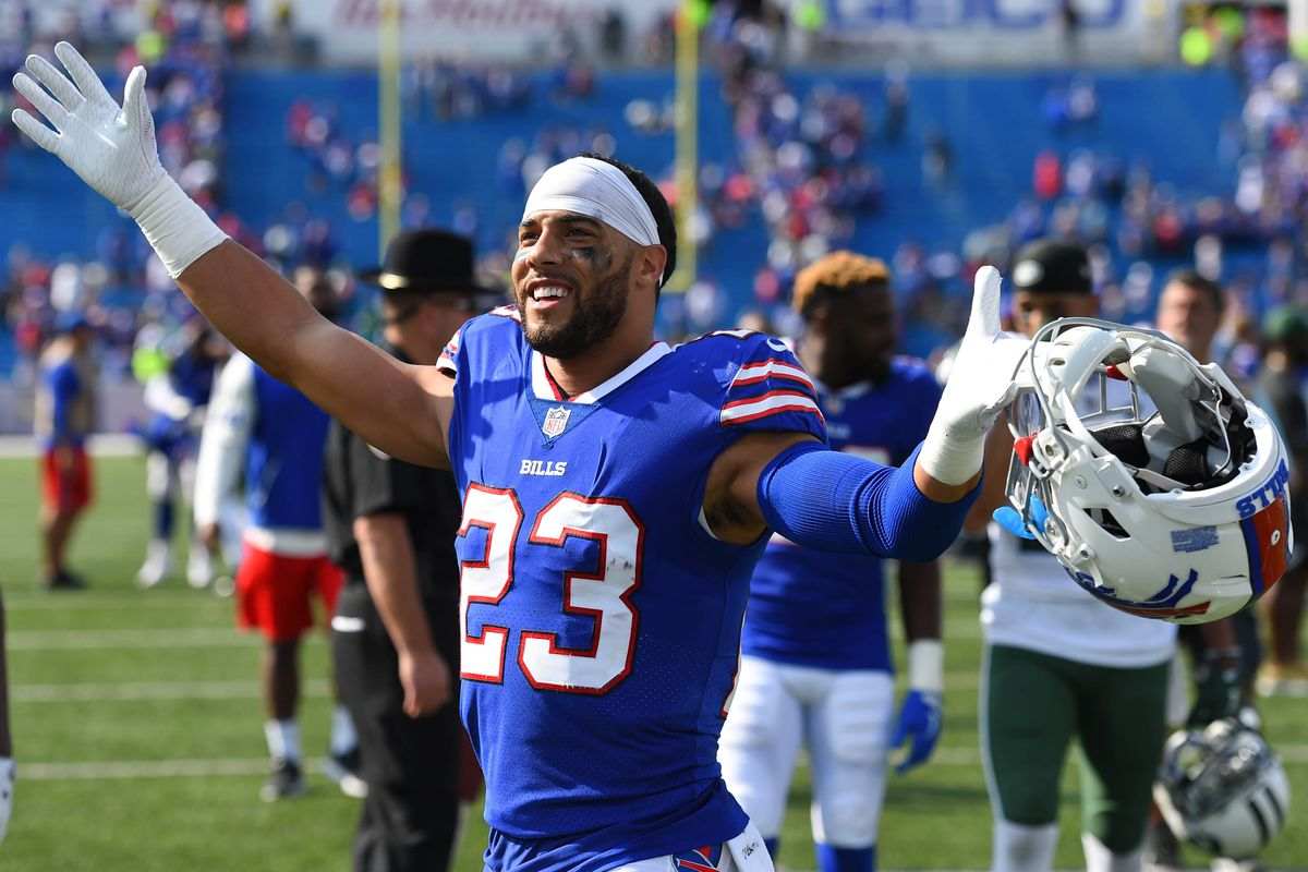 Hindsight is 20 20 Re signing Micah Hyde would have been a wise