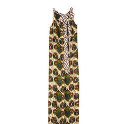 silk dress: $129