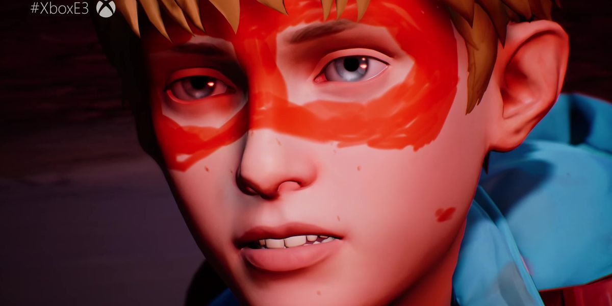 The Awesome Adventures of Captain Spirit is a '100 percent free' game in the Life is Strange universe
