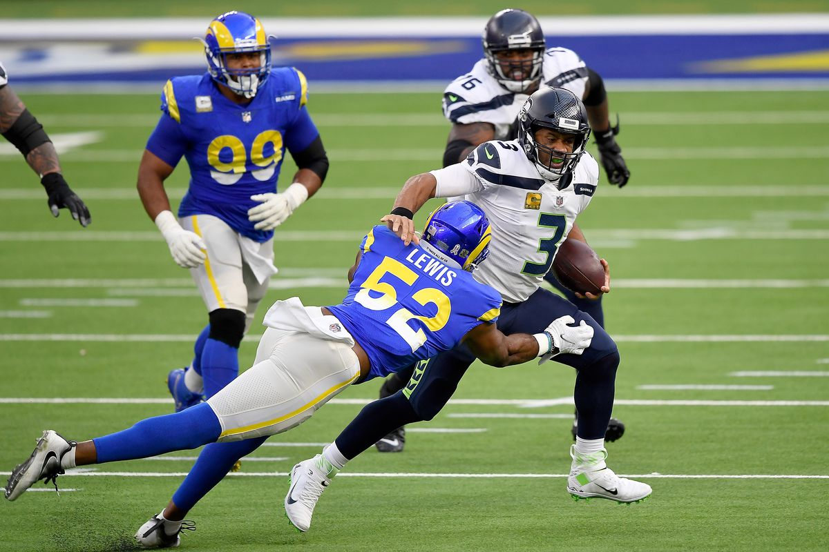 Cigar Thoughts Game 9 Rams Blow Seahawks Out In One Score Win Field Gulls