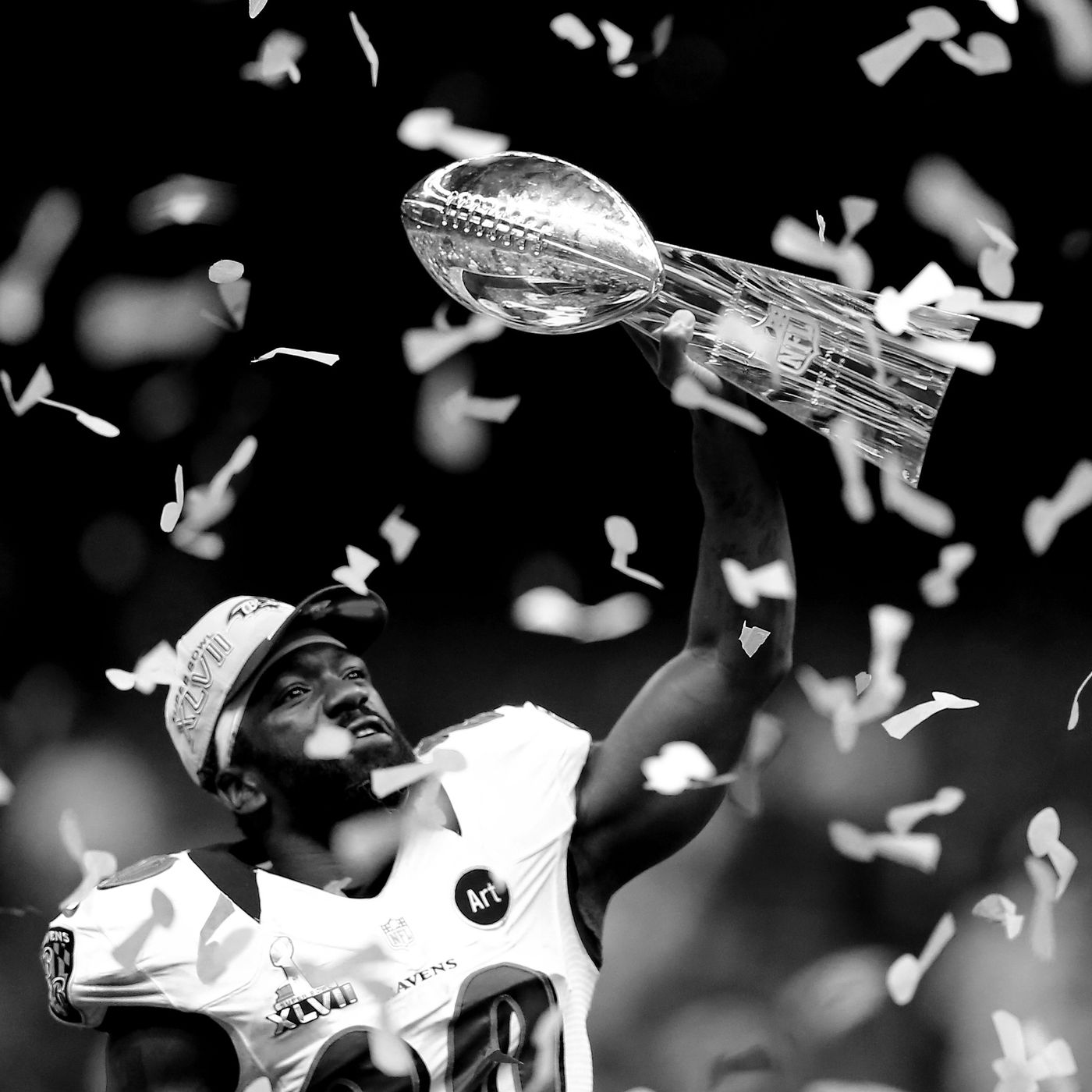 official photos e2068 74c0a Ravens S Ed Reed officially nominated for the Pro Football ...