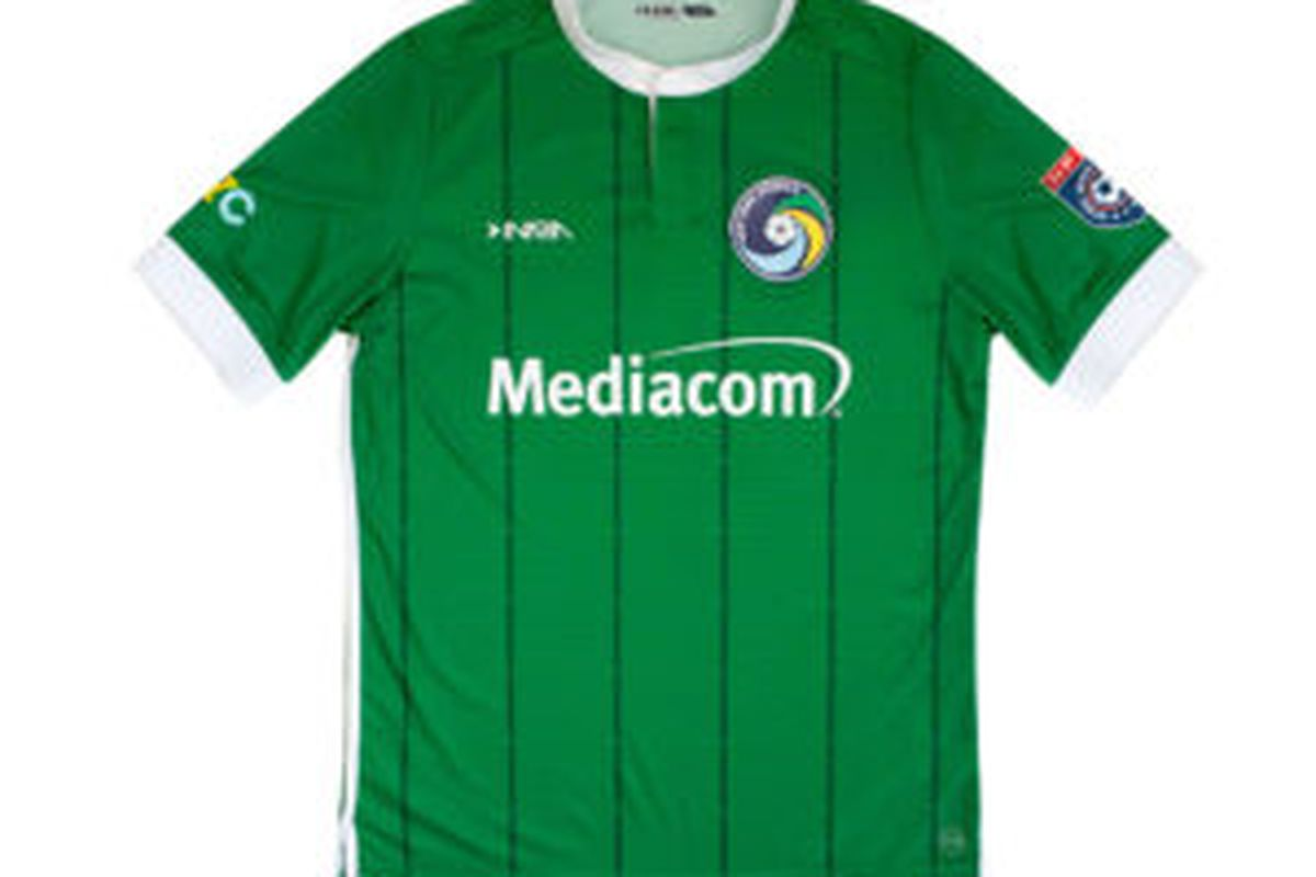 052904d08 New York Cosmos Green Kit Appreciation Post - Twice a Cosmo