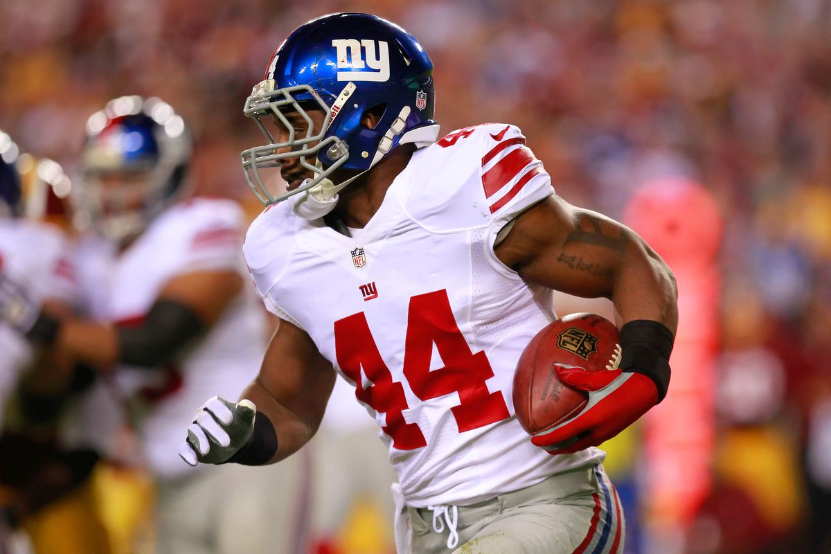 Ahmad Bradshaw is visiting with the Pittsburgh Steelers