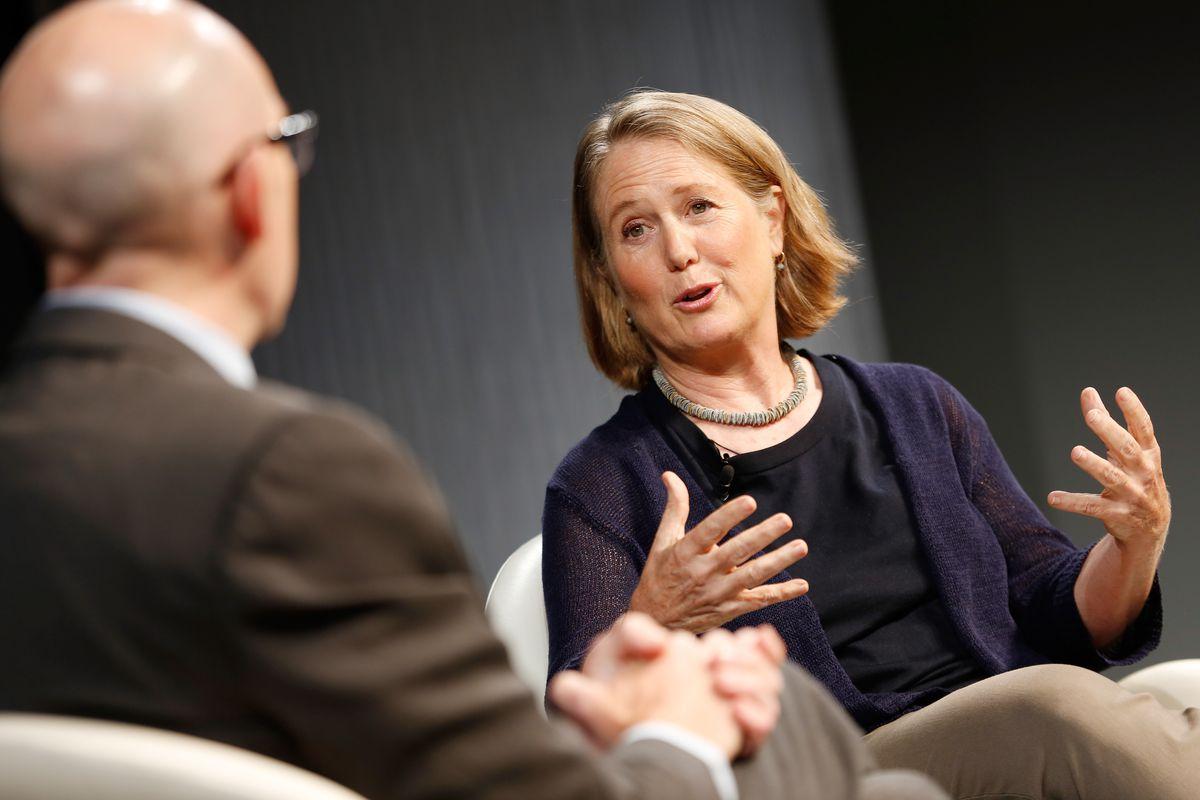 Google's enterprise boss explains why it spent $625 million to help non-tech companies make apps
