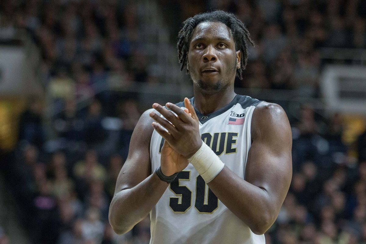 How Caleb Swanigan transformed his body to become one of