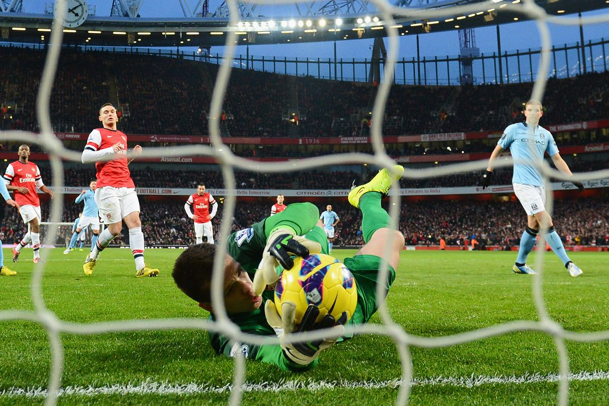 Can Szczesny help Arsenal return to the top of the table? Will they stay there?