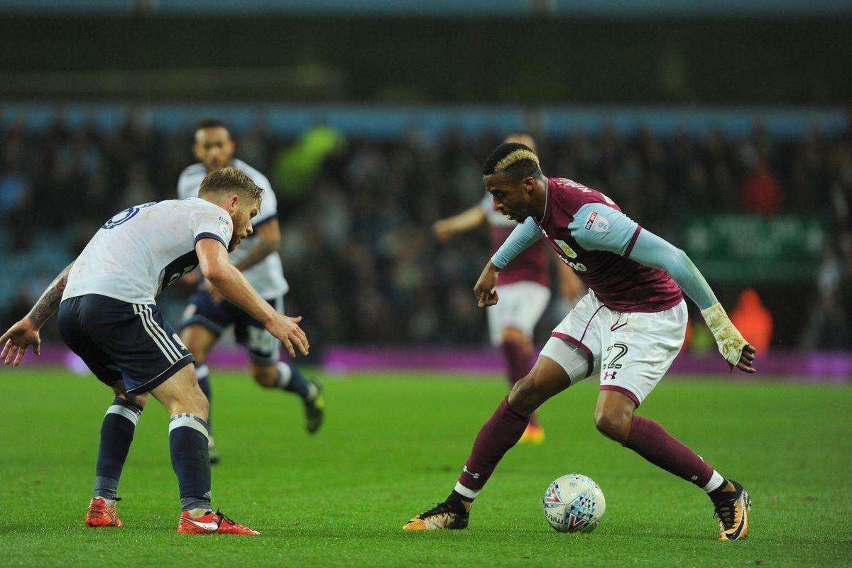 Aston Villa v Middlesbrough - Sky Bet Championship