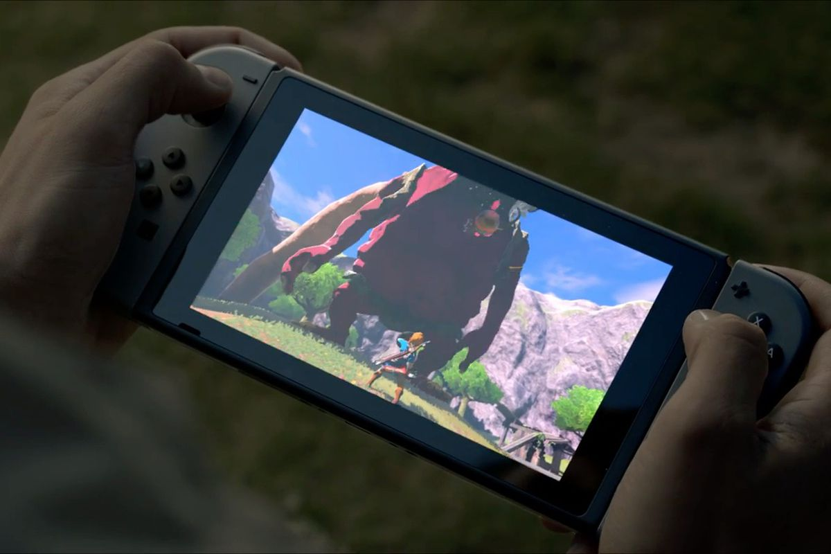 Cloud Saves Are Coming To The Nintendo Switch  Here U2019s How