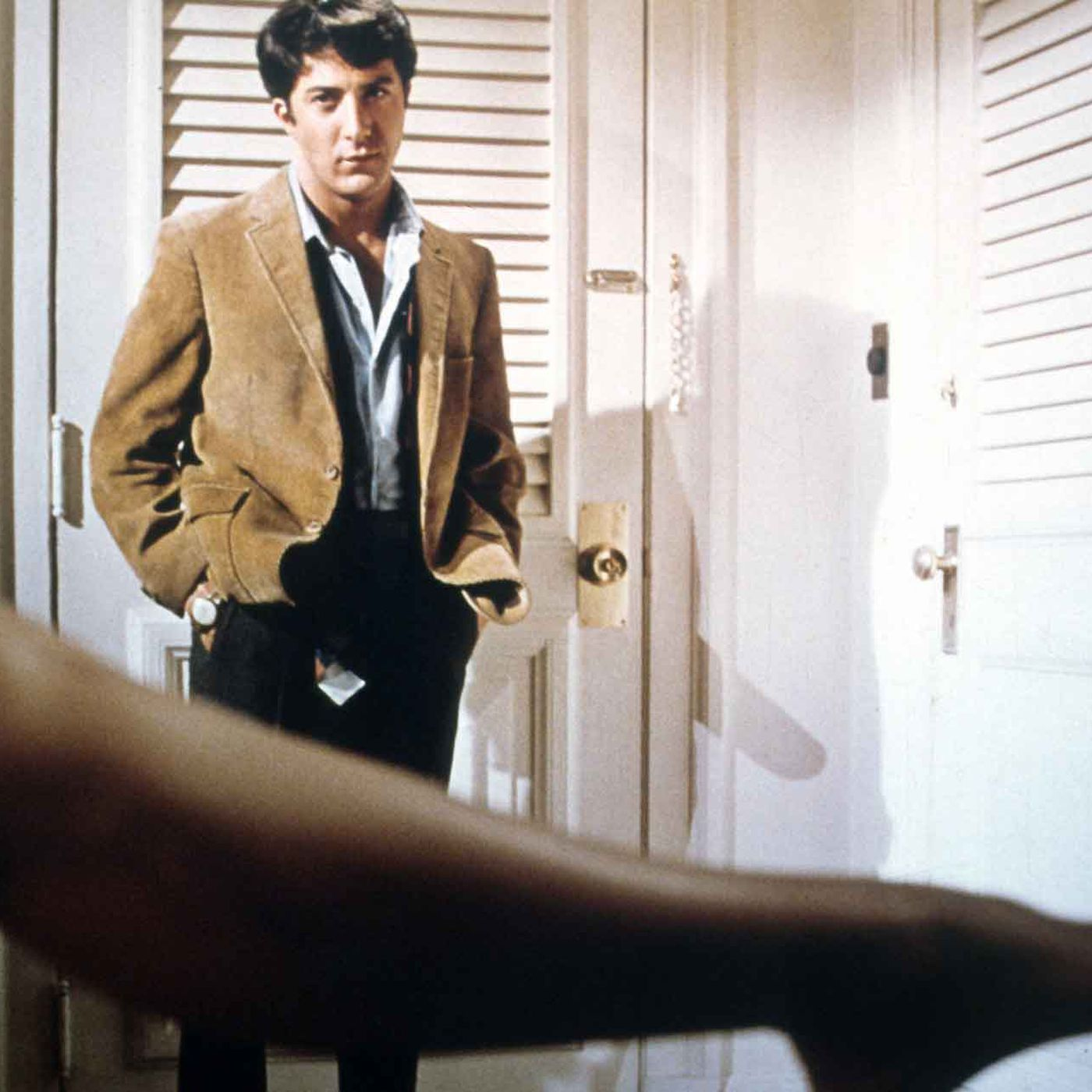 At 50, The Graduate holds up. Its central character doesn't fare quite as  well. - Vox