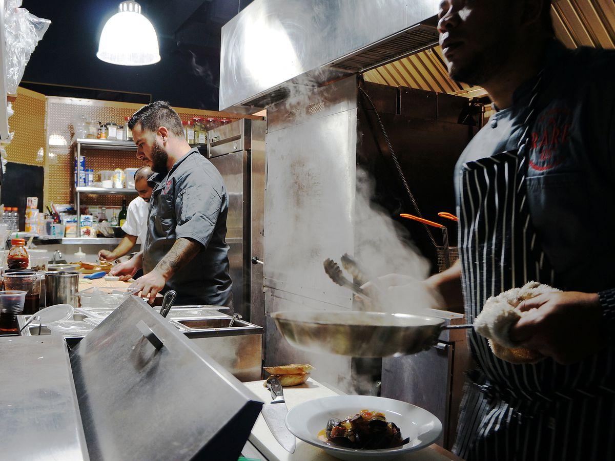 the nine hottest new restaurants in san juan, puerto rico