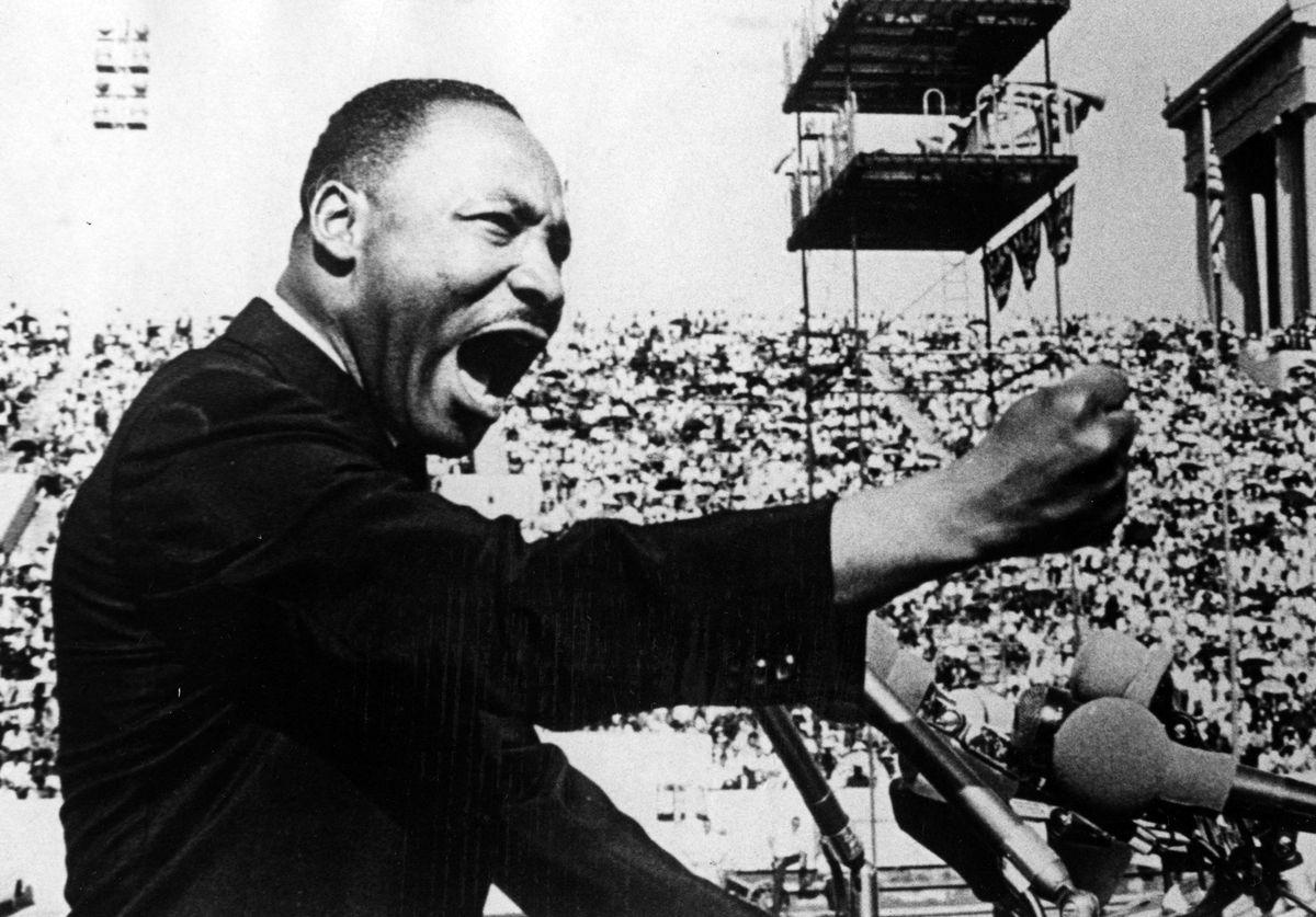 MLK chicago