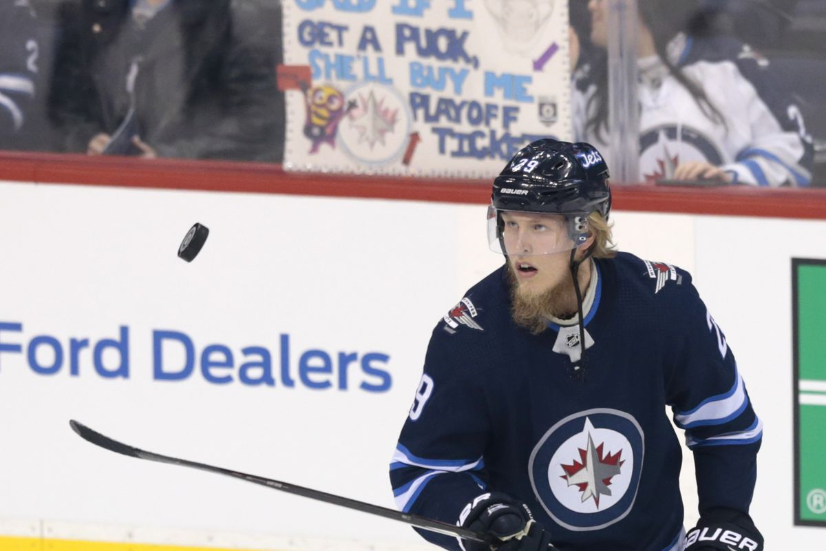 newest 58a03 787fc Ten reasons you should cheer for the Winnipeg Jets in the ...