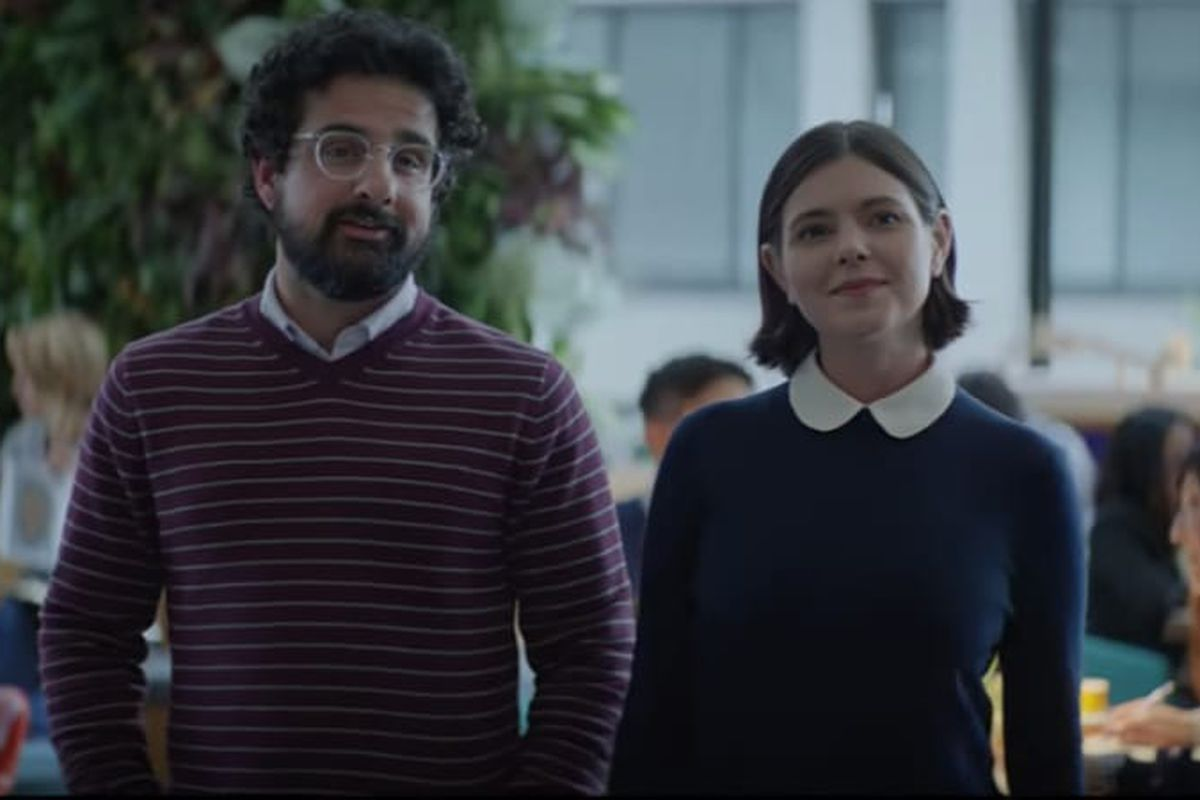 218ab9c3b One of the top Super Bowl LIII commercials is sure to be the Amazon Alexa  not  everything makes the cut  spots