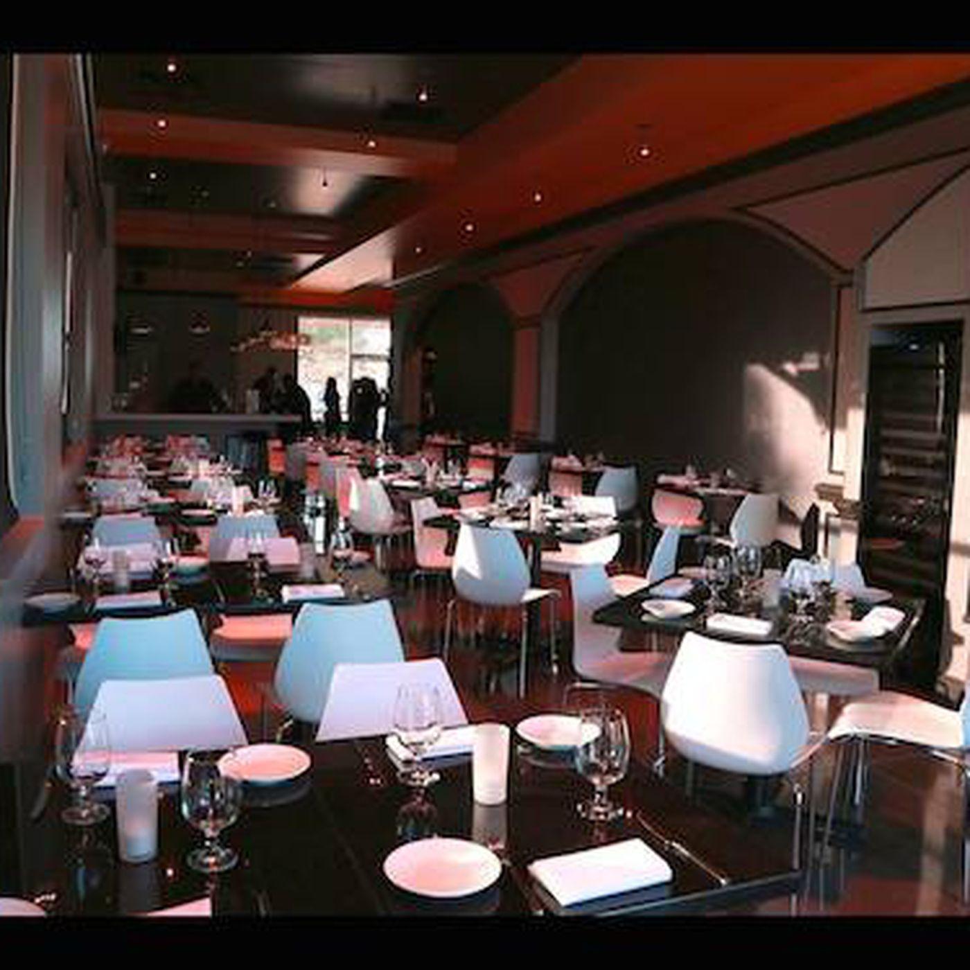 New Italian Restaurant Cedro Now Open In Cedar Park Eater