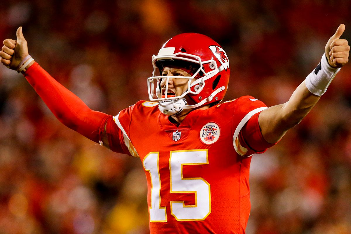f0727b81 Bengals vs. Chiefs results: Patrick Mahomes passed for 4 TD in rout ...