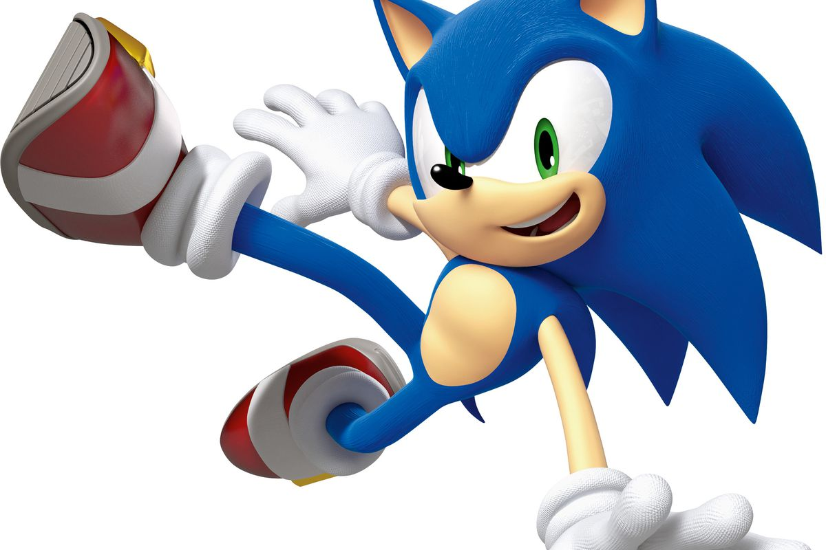 Sonic the Hedgehog feature film to blend animation with live
