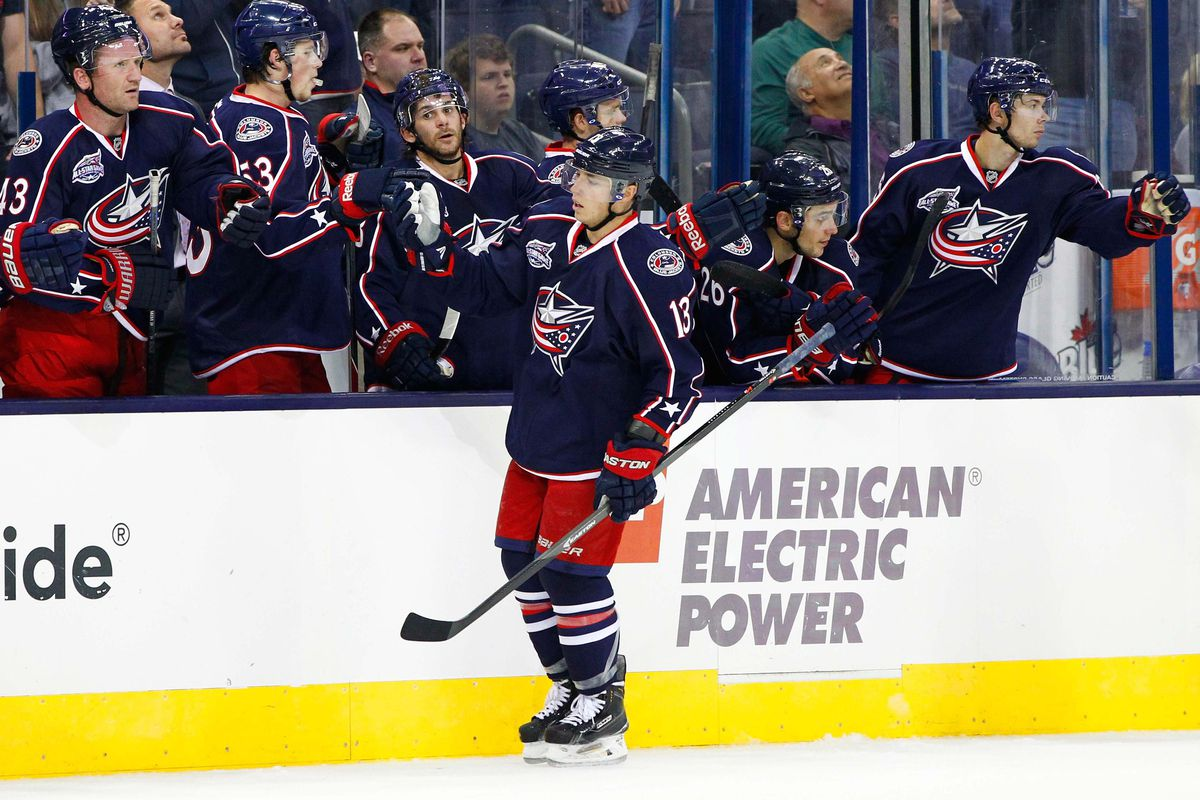 Cam Atkinson could be a great free agent pick-up.