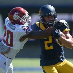 One of Deone Bucannon's eight tackles