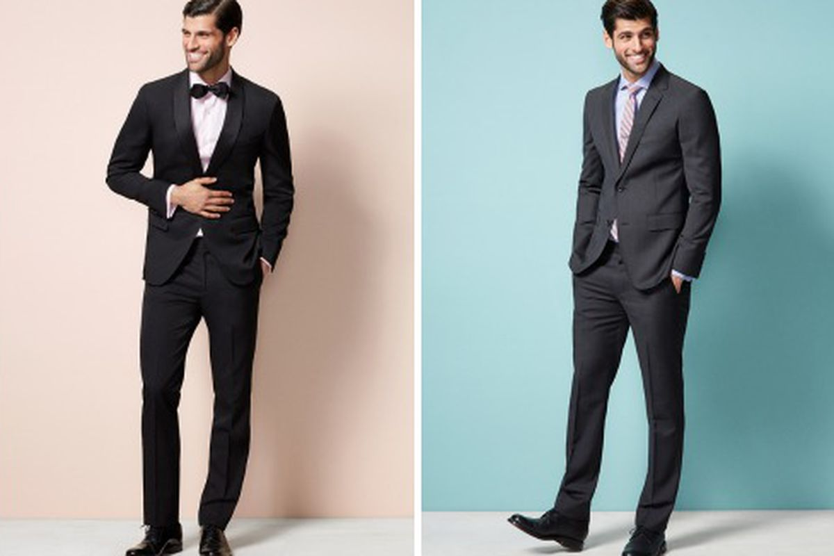 Bonobos Now Outfits Grooms From Engagement to Honeymoon - Racked NY