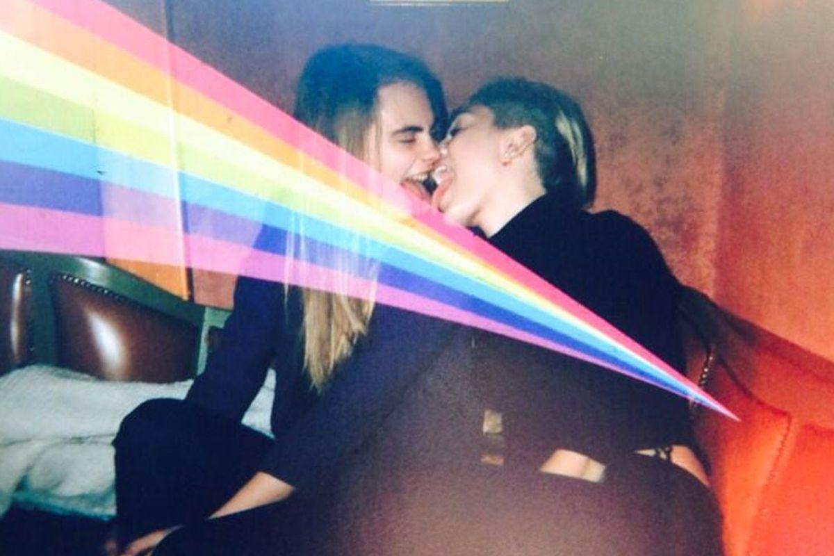 Photo via Miley Cyrus/Twitter