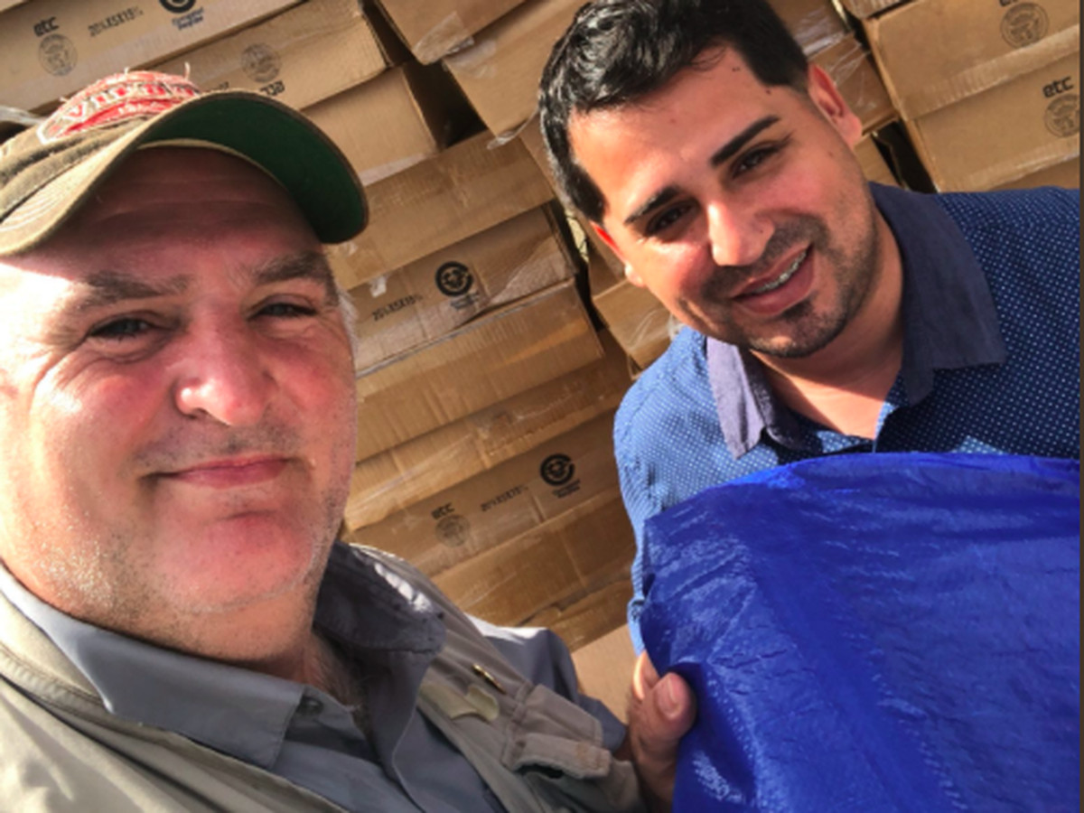 Pioneer woman food network cancelled - Jos Andr S Is Serving 97 000 Meals Per Day In Puerto Rico The D C Based Chef Is Feeding Residents Overlooked By Government Aid
