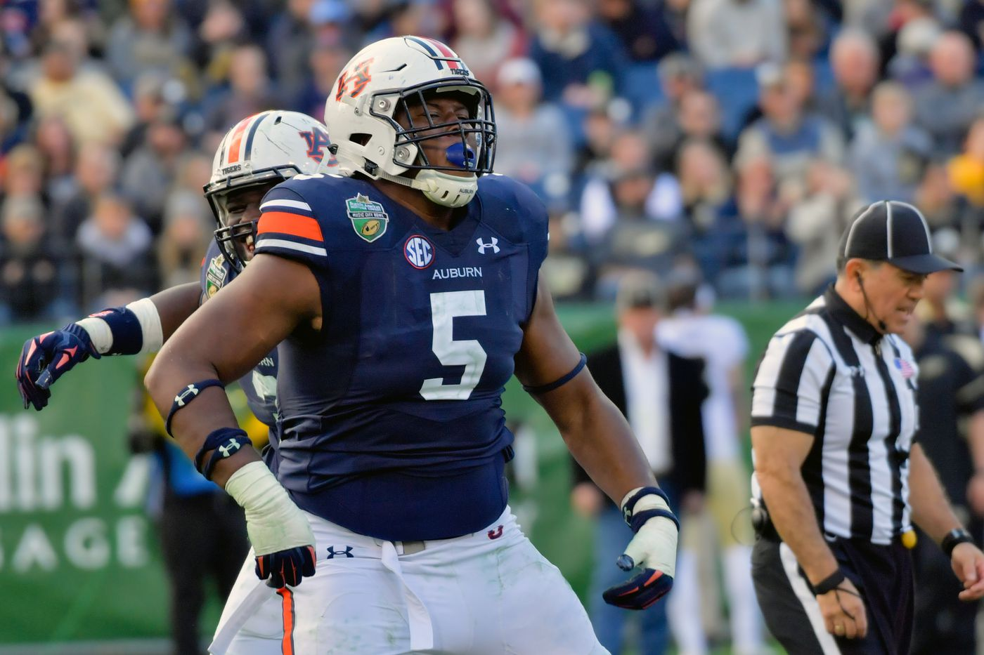 2019 Depth Chart A Stupid Early Look College And Magnolia