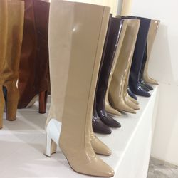 Boots, $350